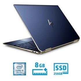 HP HP Spectre x360 13-ap  (13.3型/i5-8265U/メモリ 8GB/SSD 256GB) ポセイドンブルー5KX45PA-AAAA 5KX45PA-AAAA