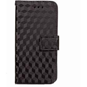 スマホケース iPhone7 ケース アイフォン7 カバー スマホカバー ダイヤモンドデザイン 手帳型