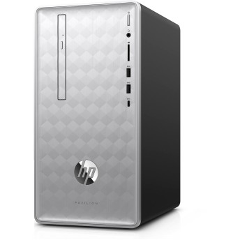 HP Pavilion Desktop 590-p0030jp エントリー モデル