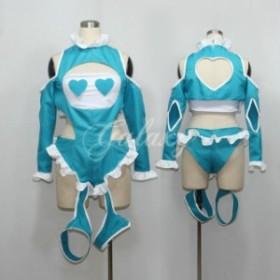 ストリートファイターII ストII ストツー レインボー・ミカ R.ミカ R.Mika 七川美華 コスプレ衣装 cc1659