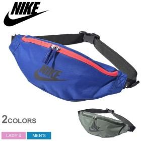 NIKE ナイキ ヒップバッグ ヘリテージヒップパック HERITAGE HIP PACK BA5750 メンズ レディース 鞄 ボディバッグ ウエストバッグ 鞄