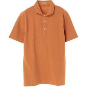 altea MINI WIDE POLO ポロシャツ,ブラウン