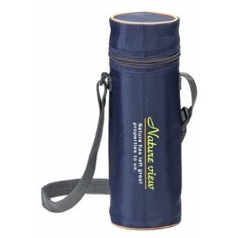 高木金属 ステンレスボトルホルダー500ml用 NV-SB500NK