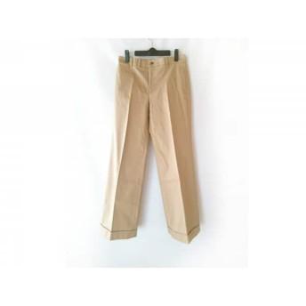 【中古】 ラルフローレン RalphLauren パンツ サイズ9 メンズ ベージュ
