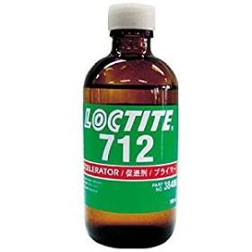 ロックタイト 硬化促進剤 712(TAKPAKアクセラレーター)
