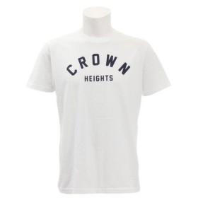 PGAC(PGAC) 【オンライン特価】 プリントTシャツ アーチカスレ 871PA9BGI6344WHT (Men's)
