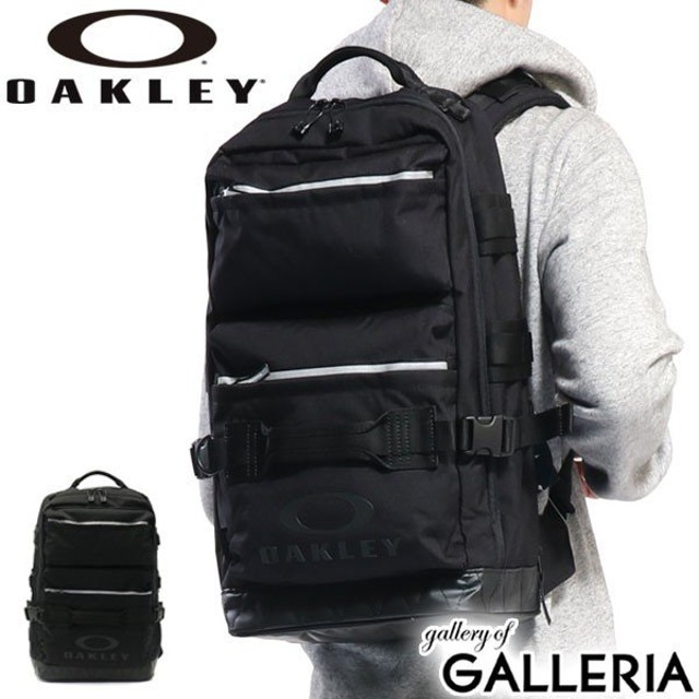 OAKLEY オークリー UTILITY SQUARE BACKPACK PC収納 921514