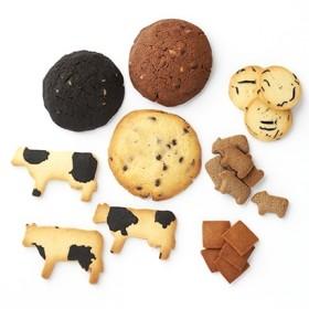 [ファームデザインズ]牧場のクッキー詰め合わせ 草原 洋菓子