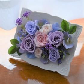 シックな大人のブーケ~母の日に感謝の花を~