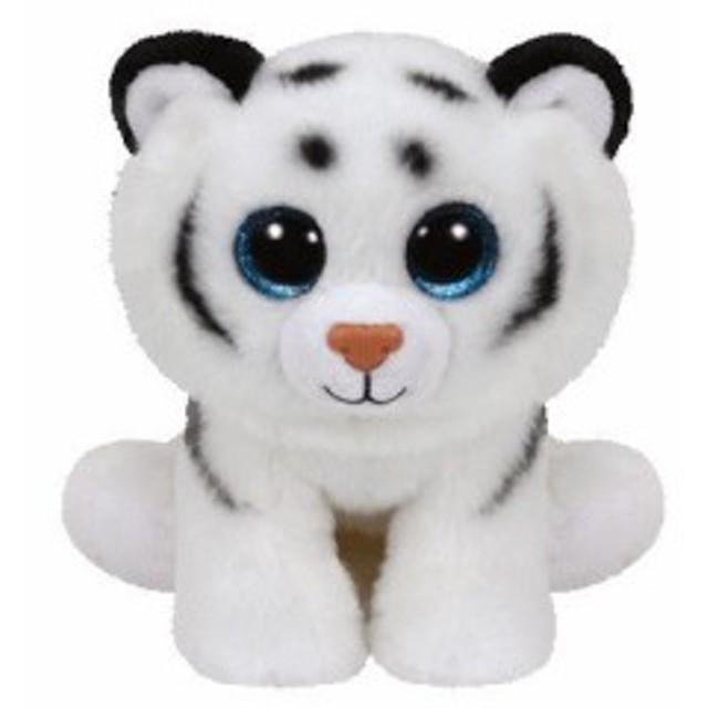 Tundra - Tiger weiss 15cm