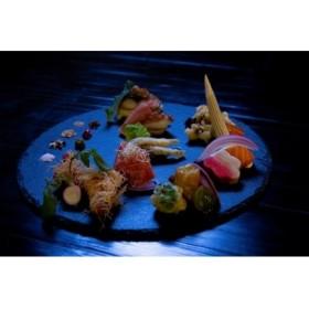 家中舎ランチ 瀬戸の手織寿司「たなごころ」(1名)【H-14】