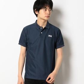 [マルイ] 【HELLY HANSEN】ポロシャツ(メンズ ショートスリーブ HHロゴポロ)/ヘリーハンセン(HELLY HANSEN)