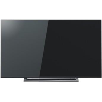 東芝 50M530X ブラック REGZA [50V型 地上・BS・110度CSデジタル 4K対応 液晶テレビ]