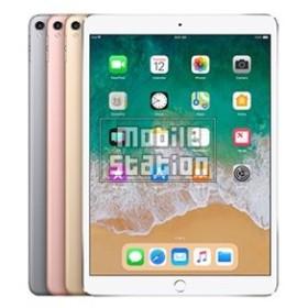 【中古】美品 au iPad Pro 256GB スペースグレイ 第二世代 10.5インチ Apple MPHG2J/A iPad 本体