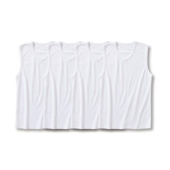 吸汗速乾カノコサーフシャツ4枚組(男の子 子供服。ジュニア服) キッズ下着
