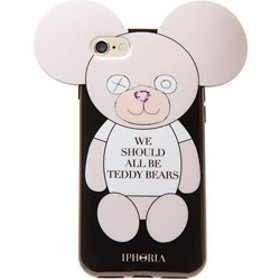 Case for Apple iPhone 7/8 専用ケース - We should all be Teddy Bears 型番:14946