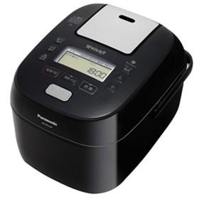 【パナソニック】 IHジャー炊飯器 SR-SPA109-K IH5.5合