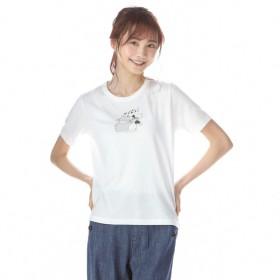 レディース 思い出の平成(平成26年かべドン)Tシャツ