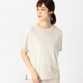 [マルイ]【セール】スーピマコットン カラーTシャツ/コムサイズムレデイス(COMME CA ISM)