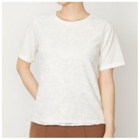 [マルイ]【セール】レースTシャツ/ゴールデンベア(レディース)(GoldenBear)