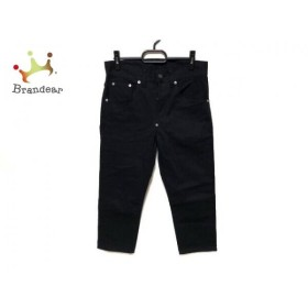 サイ SCYE パンツ サイズ26 S レディース 黒   スペシャル特価 20190729