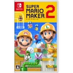 Game Soft (Nintendo Switch)/スーパーマリオメーカー 2