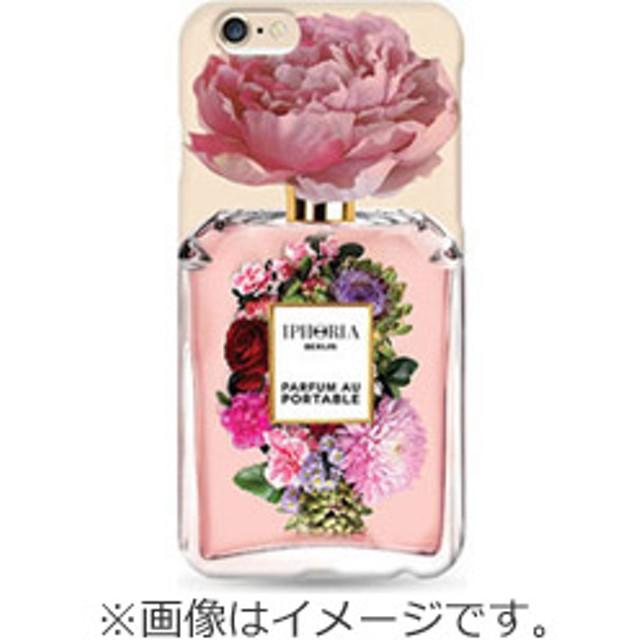 Parfum au Portable Flower Bouquet Pink for iPhone 7/8 82261