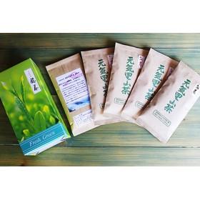 元気里山茶(農薬・化学肥料不使用)