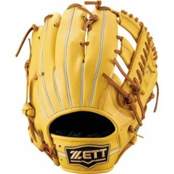 ZETT(ゼット) 野球 軟式グラブ オールラウンド用 ウイニングロード 野球・ソフトボール 野球グラブ BRGB33920-5436