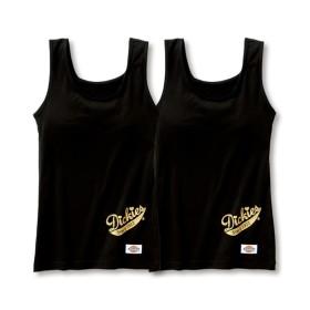 ディッキーズ モールドカップタンクトップ2枚組(女の子 子供服。ジュニア服) キッズ下着