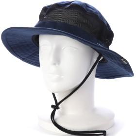 コロンビア Columbia トレッキング 帽子 ベンドリバーピークブーニー PU5044