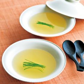 【婦人画報】院の宴スッポンスープ