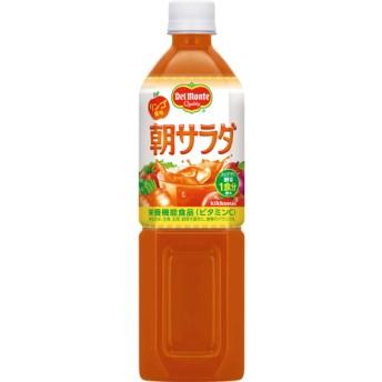 デルモンテ 朝サラダ (900g12本入)