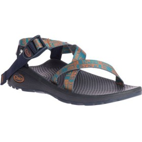チャコ Chaco Womens Zcloud Woodstock New Native Blue 2019年新作