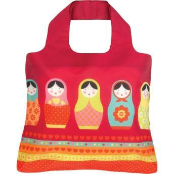 【婦人画報】【ご自宅用】エコバッグ(キッズ) Kids Bag 16