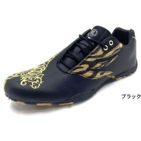 送料無料 ドラゴンベアード メンズ レディース スニーカー シューズ 紐靴 DB-0009