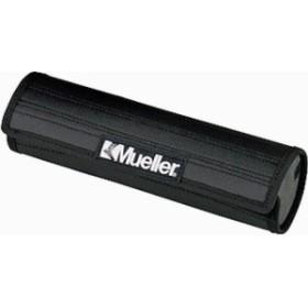 Mueller(ミューラー) テープ ロール ホルダー ブラック 16137  幅28cmx奥行8.5cmx高さ8.5cm
