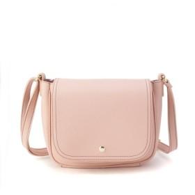 [マルイ]【セール】フラップサークルショルダー/ピンクアドベ(pink adobe)