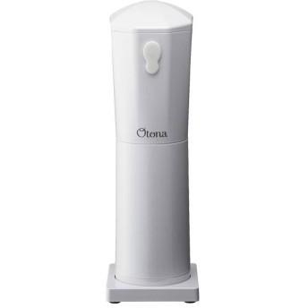 大人の氷かき器 コードレス パールホワイト ドウシシャ その他のキッチン家電