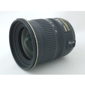 【中古】 【並品】 ニコン AF-S DX Zoom Nikkor ED 12-24mm F4G(IF)