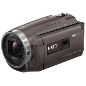 SONY HDR-PJ680 (TI) ブロンズブラウン フルハイビジョンビデオカメラ