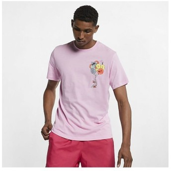 【17%OFF】 販売主:コーナーズ ナイキ/メンズ/ナイキ SZNL A2 Tシャツ メンズ ピンクライズ XL 【CORNERS】 【セール開催中】