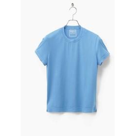 <フェデッリ> ネイションSTシャツ(91/NATION/GIZA87) 792サックス【三越・伊勢丹/公式】