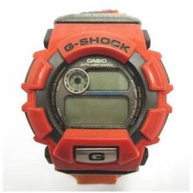 カシオジーショック CASIO G-SHOCK DW-9550HB-4T G'MIX GROOVE TUNE Gミックス 腕時計 デジタル レッド 赤