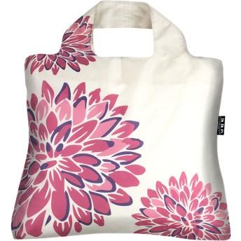【婦人画報】【ご自宅用】エコバッグ Oriental Spice Bag 2