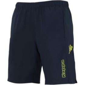 Kappa(カッパ) プラクティスパンツ メンズ サッカー・フットサルウェア サッカー ゲームシャツ・パンツ KF752SP01-NV
