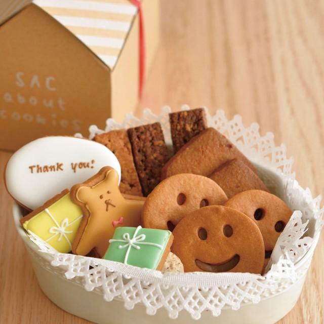 【婦人画報】ありがとうクッキーセット