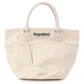 【シップス/SHIPS】 VegieBAG:バケツバッグ(M)