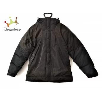 ビューティアンドユース ユナイテッドアローズ ダウンジャケット サイズS メンズ 美品 黒 冬物 新着 20190424