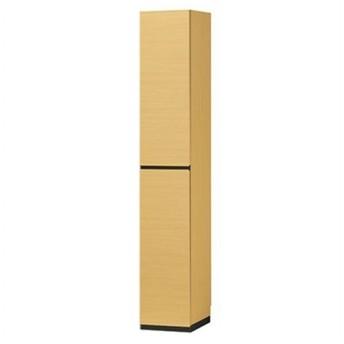 【日本製】【幅1cm単位サイズオーダー】壁面シューズボックス 下駄箱・シューズラック